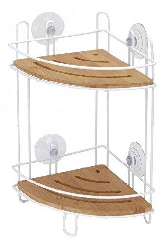 bad regal holz vielf ltig und pflegeleicht online anschauen bad regal ohne bohren. Black Bedroom Furniture Sets. Home Design Ideas