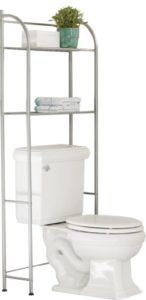 Regal ohne Bohren - Badregal ♥ WC oder Waschmaschine ♥ Regal Handtuchhalter